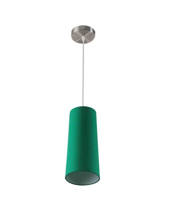 Buy learc designer lighting green suspension light online for Suspension designer