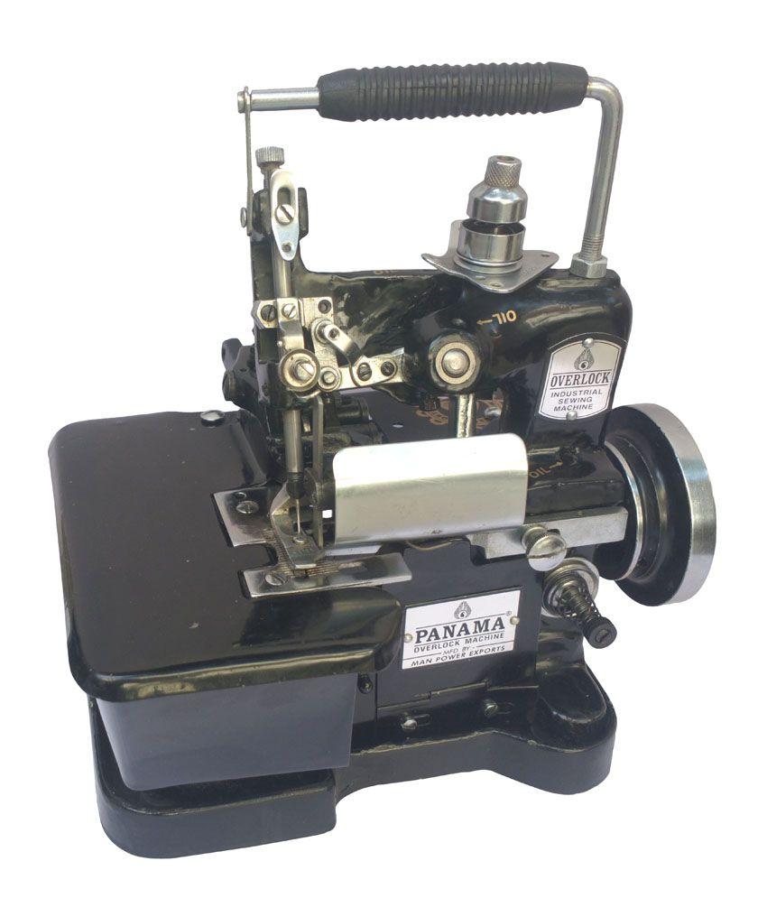 best sewing machine with overlock stitch