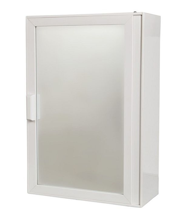 Buy Zahab Delux Bathroom Cabinet Online At Low Price In