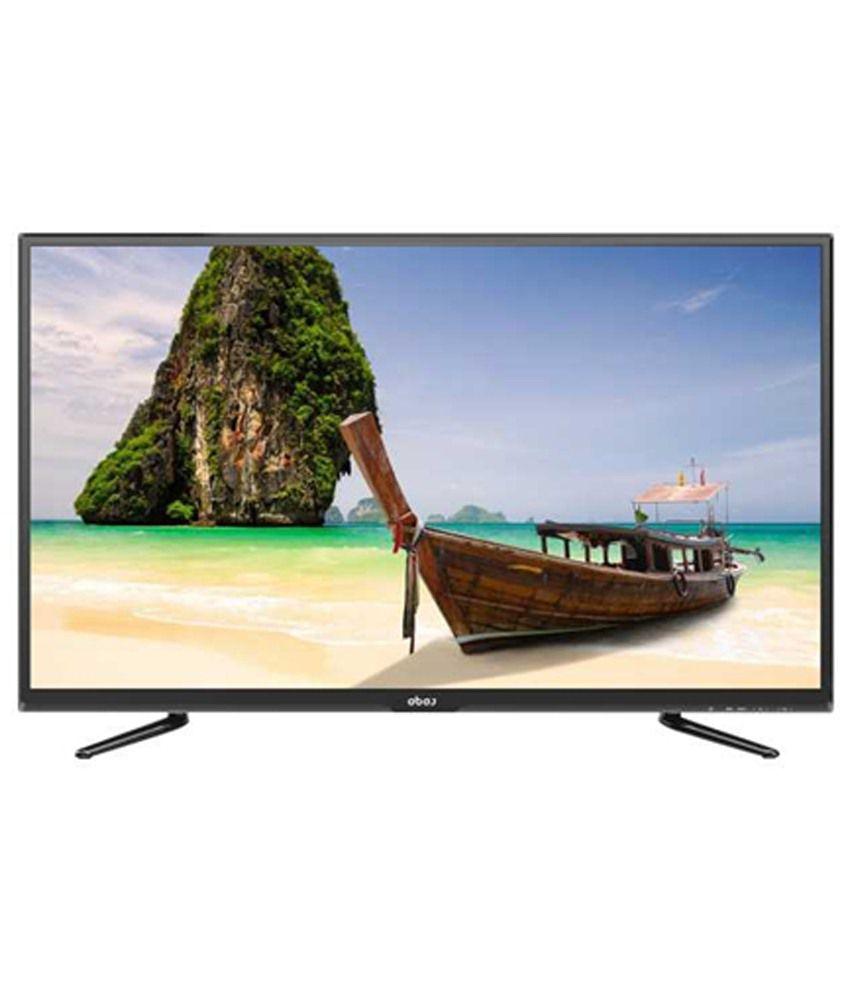 Abaj LN-H8002 127 cm (50) Full HD LED Television