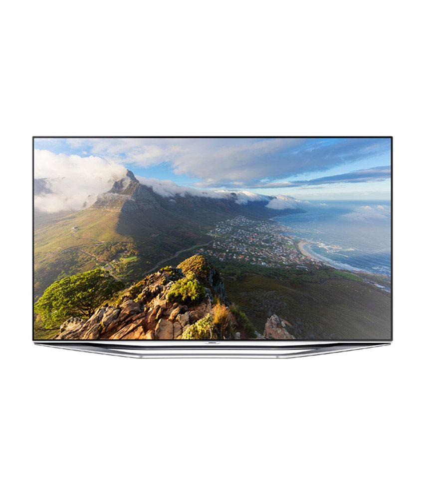 Samsung 46H7000 117 cm (46) Full HD 3D Smart LED Television