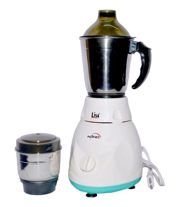 Lisa-NANO-Mixer-Grinder