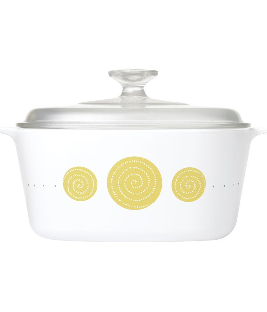 Corningware Spiral Best Price in India on 4th March 2018  : Corningware India Collection Spiral 3 SDL838880279 1 1fe11 from www.dealtuno.com size 850 x 995 jpeg 31kB