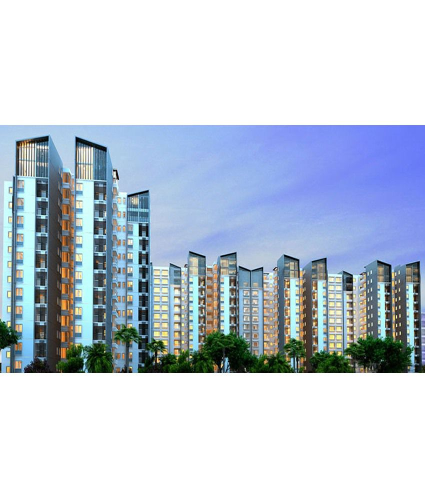 Golden Panorama By Golden Gate Group, Bangalore: Book