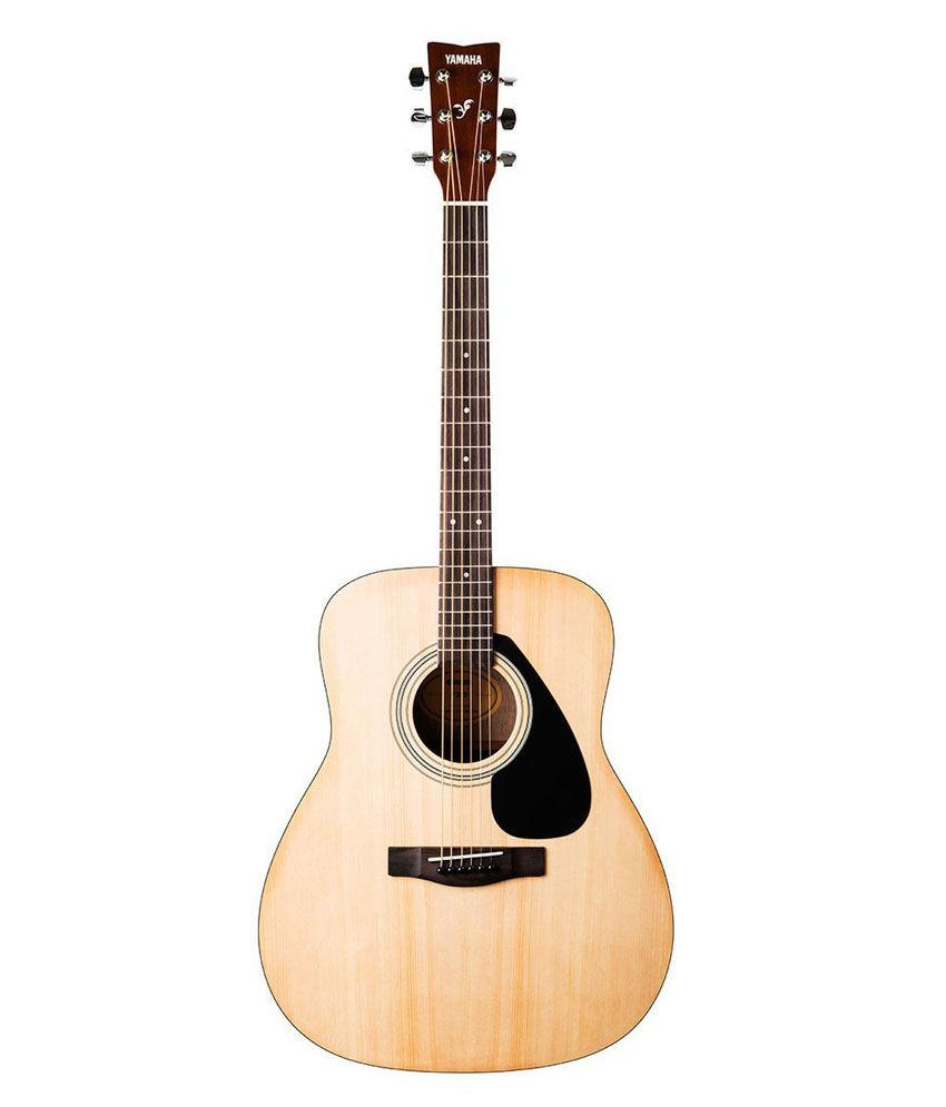 yamaha f310 nat acoustic guitar natural with case buy yamaha f310 nat acoustic guitar natural. Black Bedroom Furniture Sets. Home Design Ideas