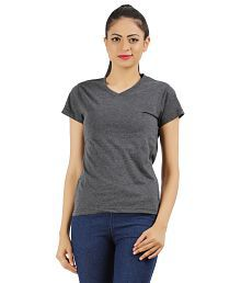 d0e72584ed8bb1 XL Size Womens Tshirts: Buy XL Size Womens Tshirts Online at Low ...