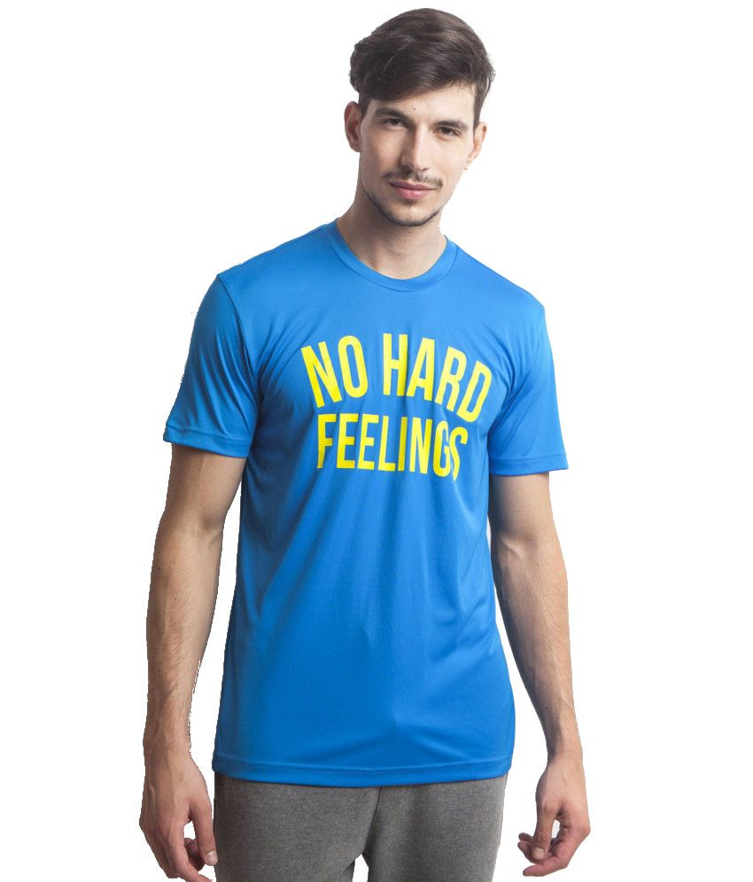3 Degre Blue Blend T-shirt