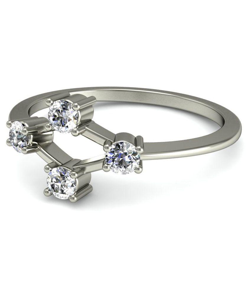 Rang Rasiya 18kt Gold Ring