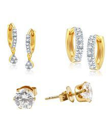 Simple Pretty Women Earring Buy Pretty Women Earring Online In India On Snapdeal