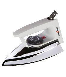 Kenstar Kenstar Glam Iron - Isi Certified Dry Iron Grey