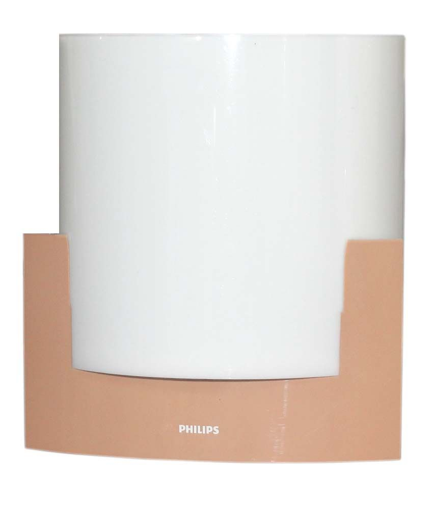 Philips white virgin plastic comet 30575 20w wall lights buy philips white virgin plastic comet 30575 20w wall lights aloadofball Image collections