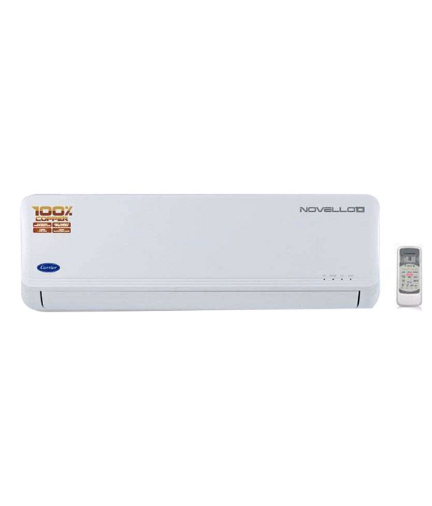 Carrier Midea Novello 365 1.5 Ton Inverter Split Air Conditioner
