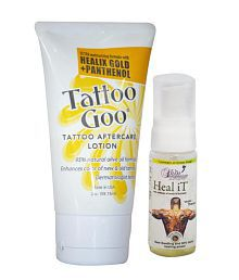 Tattoo goo india buy tattoo goo products online at best for Tattoo goo where to buy