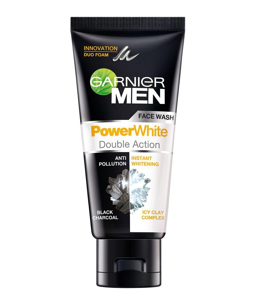 garnier best face wash