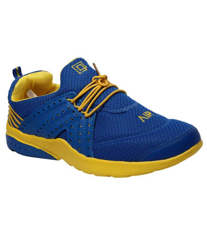 Rozzana Blue Casual Shoes official site sale online purchase cheap online low price online Mqj14en