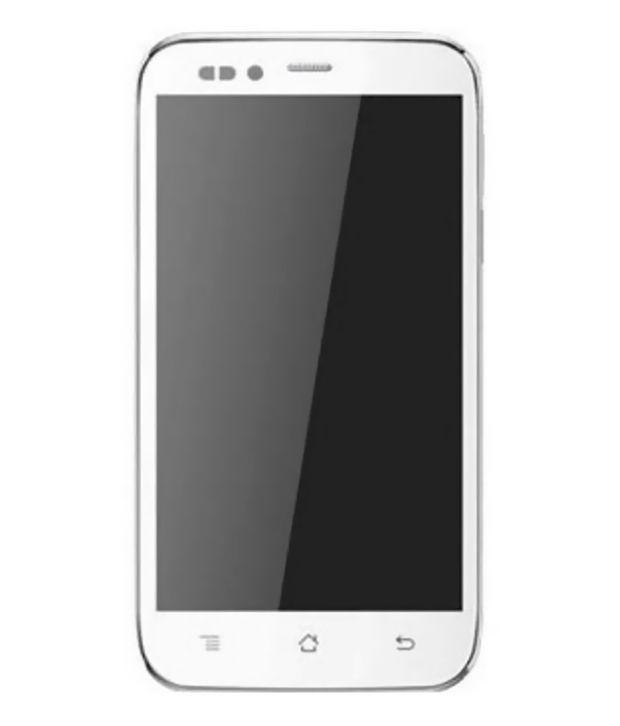 Karbonn ( 4GB and Below , 1 GB ) White