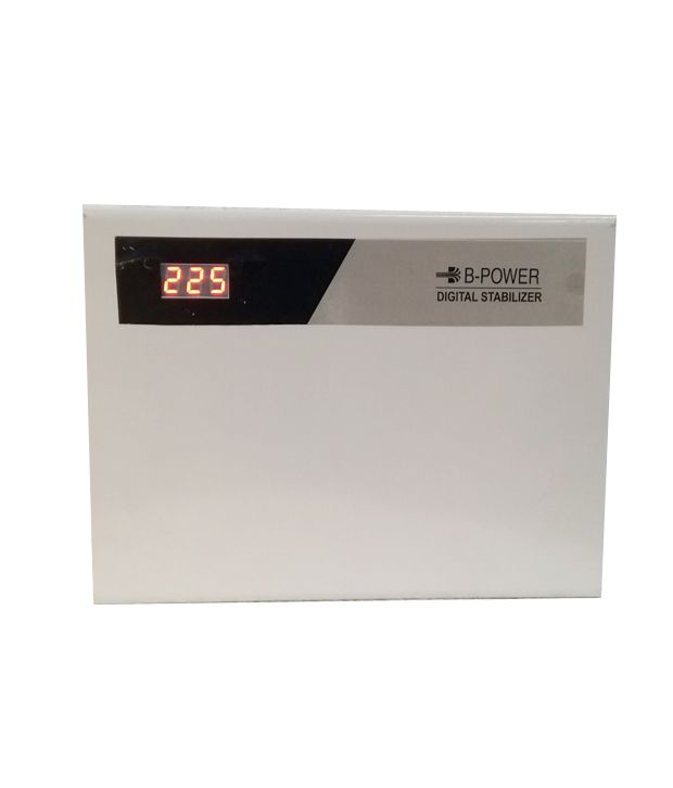 B-power-100-Volts-Air-Conditioner-Voltage-Stabilizer-(Upto-1.5-Ton)