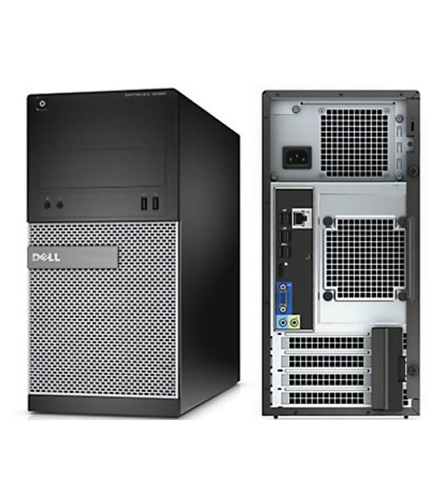 Prime Dell 4Gb Ram 500 Gb Hd Optiplex 3020 Cpu Without Screen Black Interior Design Ideas Oteneahmetsinanyavuzinfo