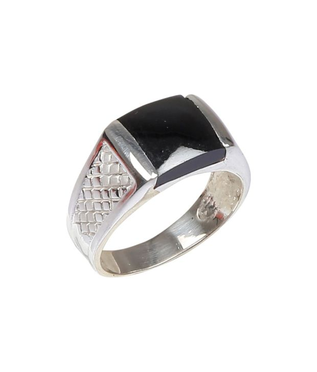 Jayam Jewel Silver Ring