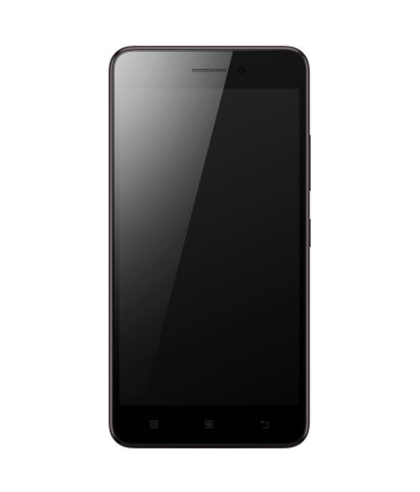 Lenovo S60 GRAPHITE GREY 8GB