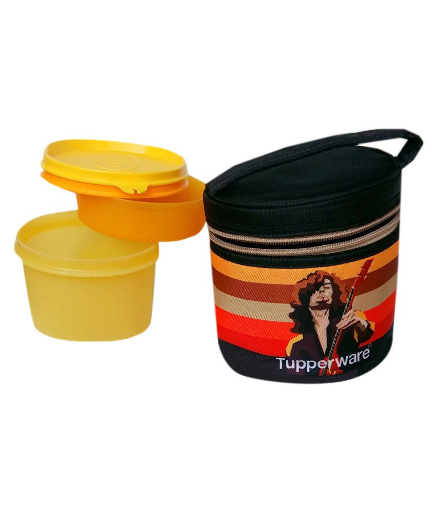 tupperware junior rocker lunch box buy online at best price in india snapdeal. Black Bedroom Furniture Sets. Home Design Ideas