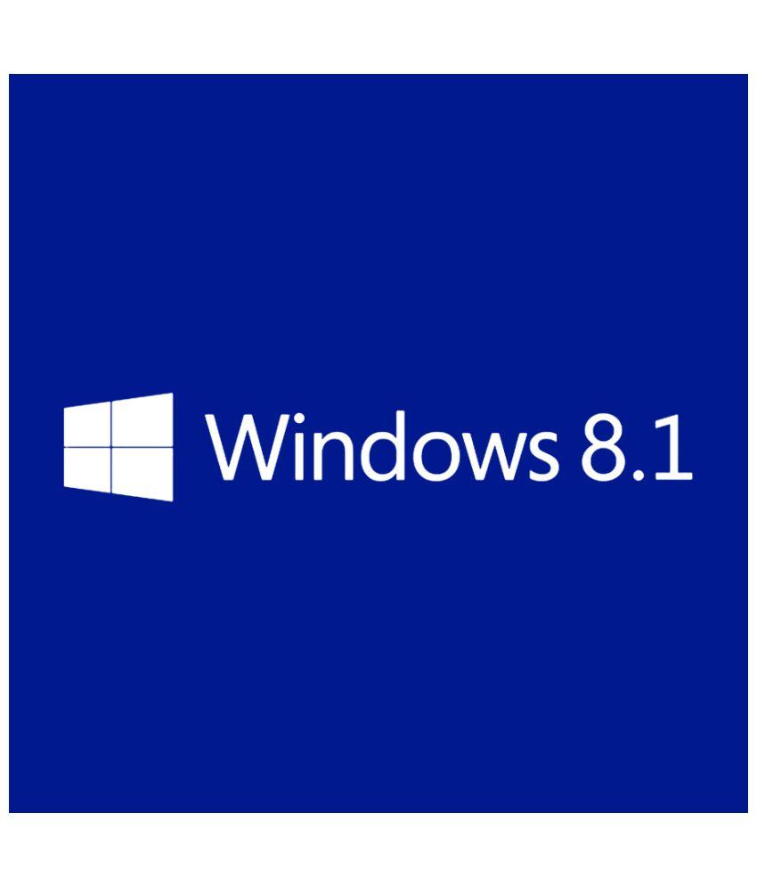 buy microsoft 8.1