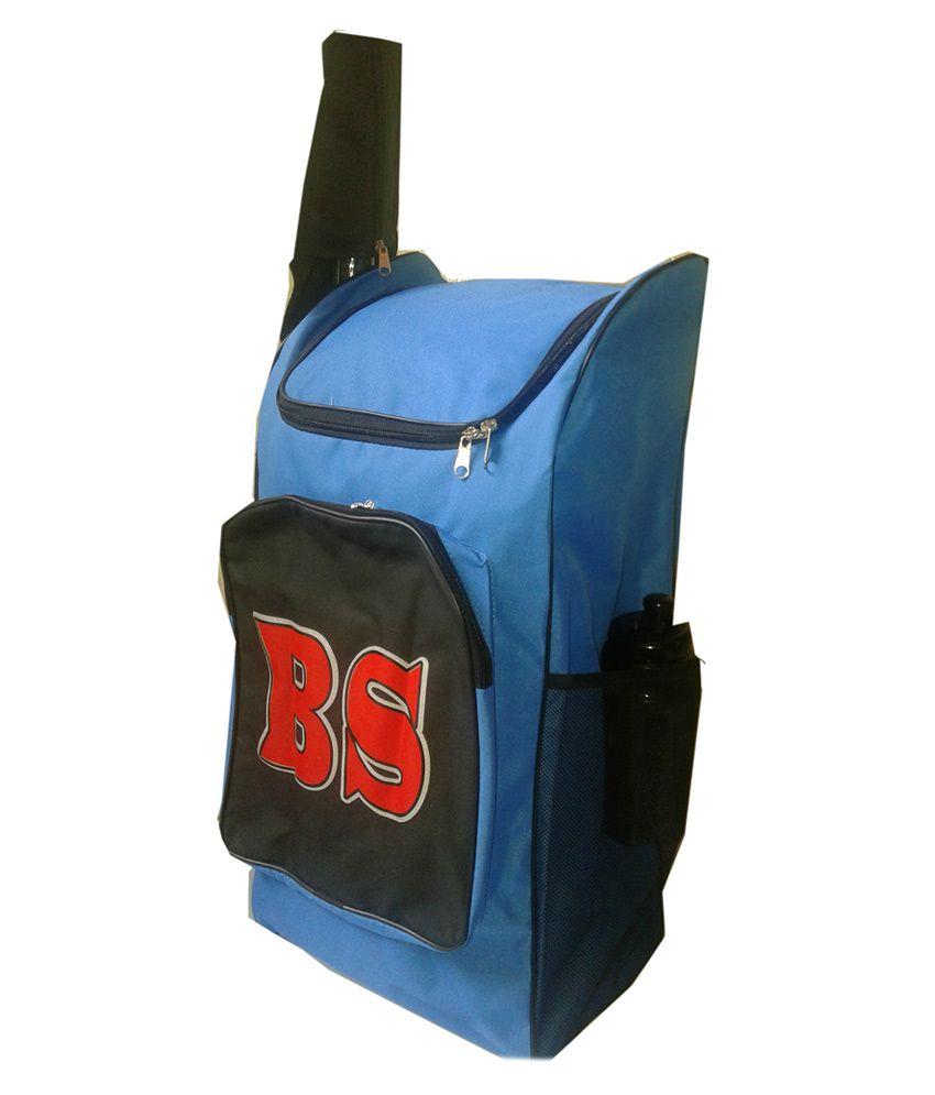 Bharat Sports Cricket Kit Bag
