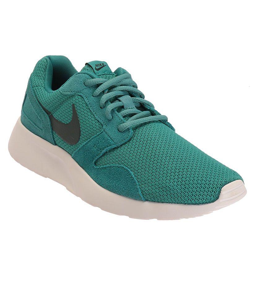 buy popular a708e 9c5a8 ... discount code for nike kaishi aqua blue sports shoes 3a51c 12fe7