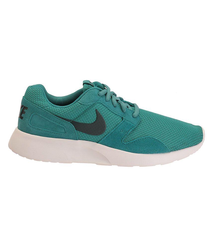 best service 96208 88e3f Nike Kaishi Aqua Blue Sports Shoes Nike Kaishi Aqua Blue Sports Shoes ...