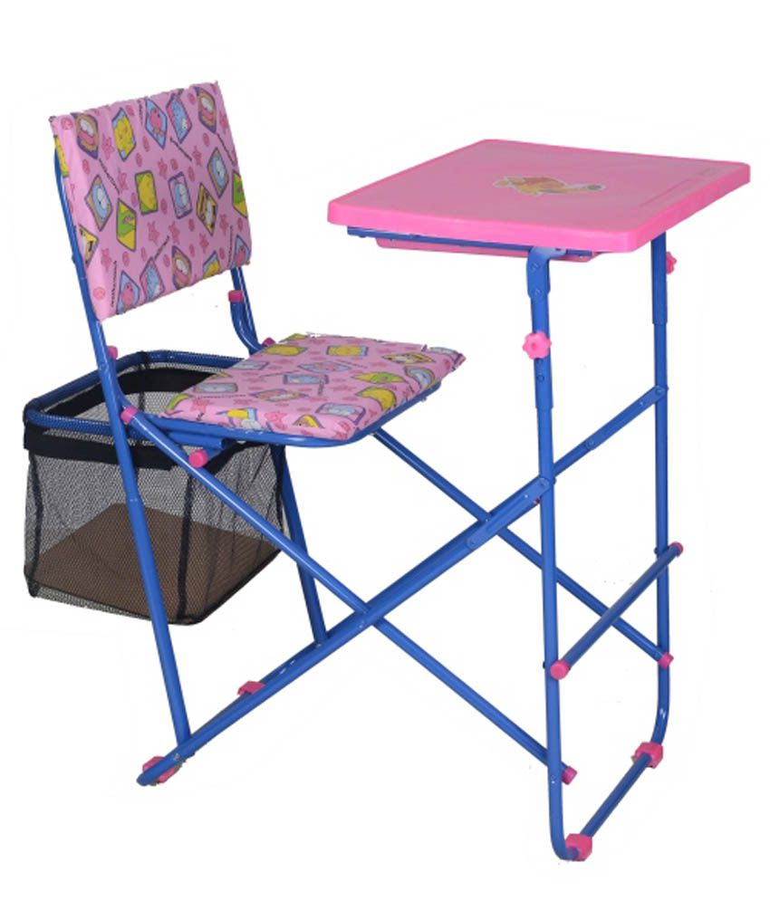 Mothertouch Education Desk DX Pink