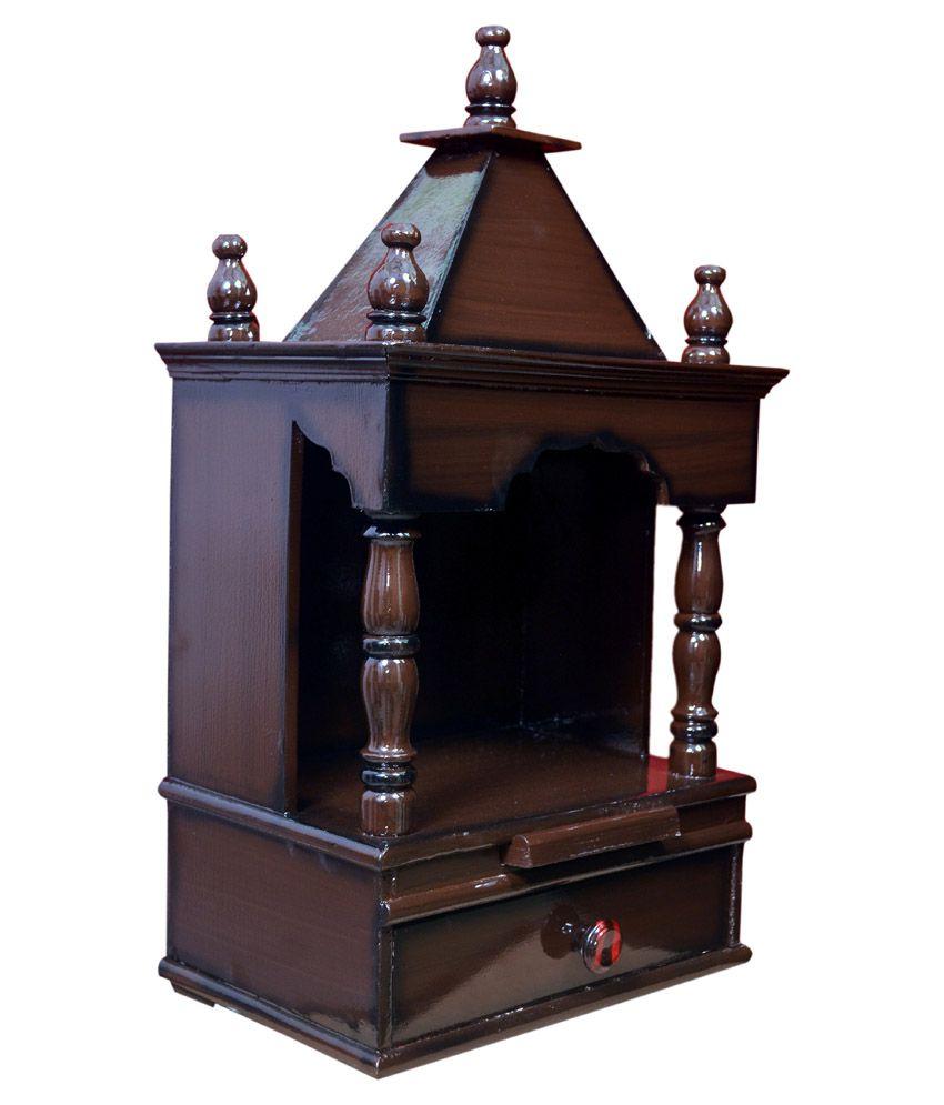 Wooden Mandir Cabinet Cabinets Matttroy