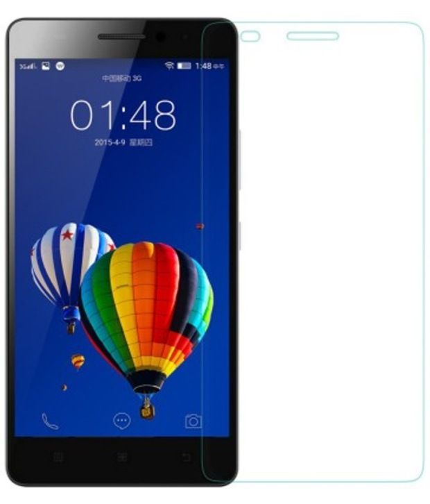 Xiaomi Mi 4 Clear Screen Guard by Kosher Traders