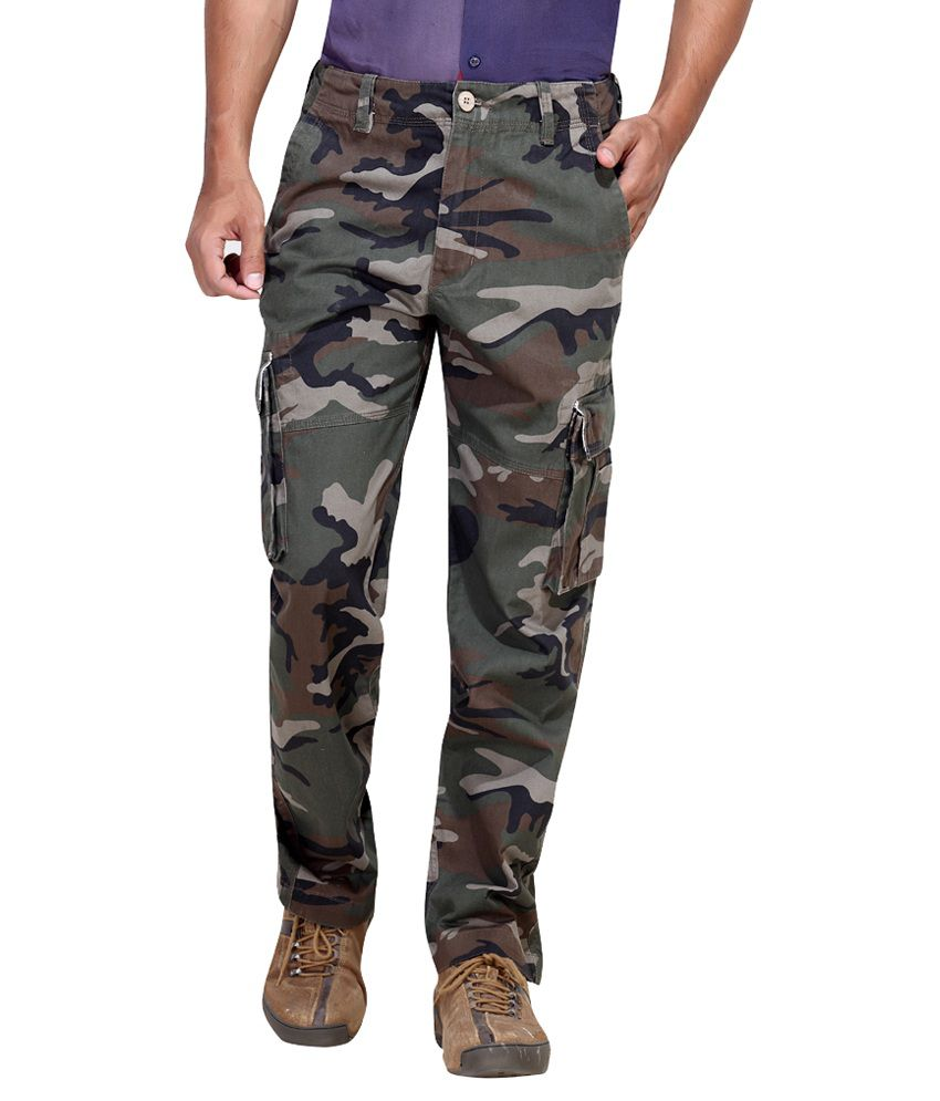 63bfa071c32 Cargo Pants  Buy Cargo Pants for Mens Online at Best Prices in India ...