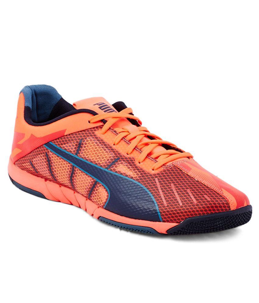 6977a43c0 ... discount code for puma neon lite 2 orange sport shoes 78cf8 f382f