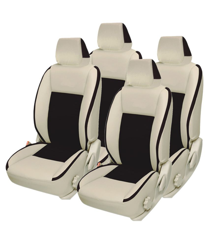 Gaurav Enterprises Car Seat Cover For Ford Figo Buy