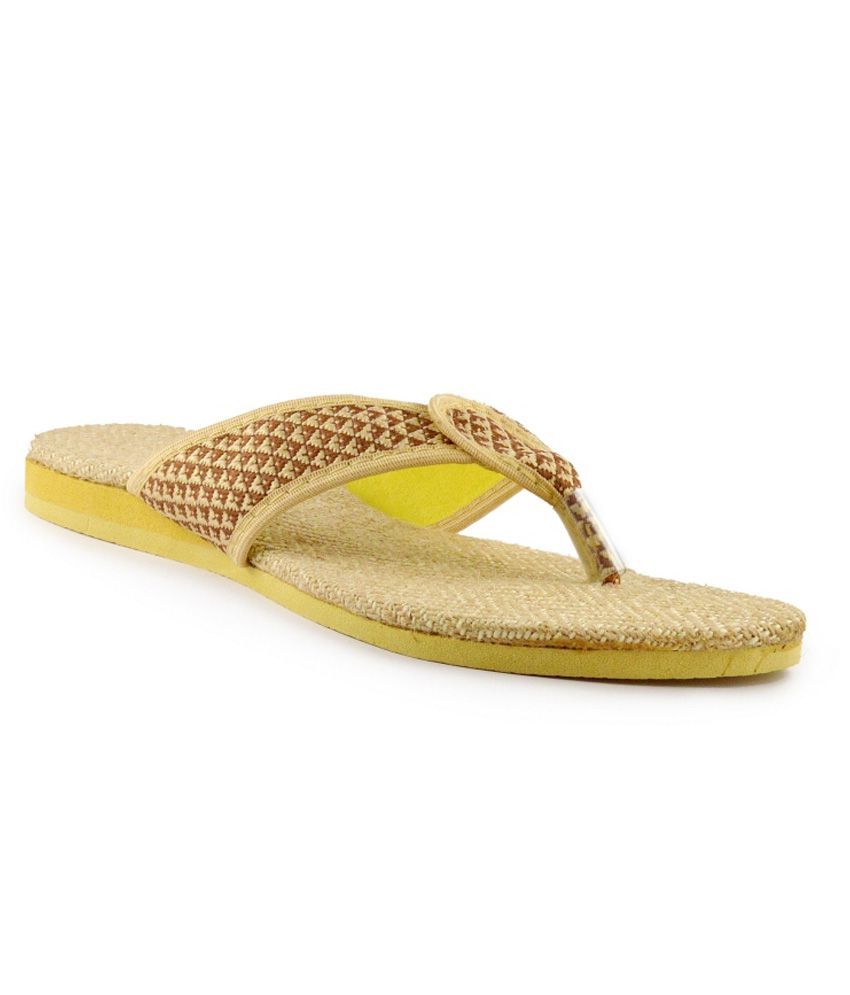 Atmosphere Beige Sandals