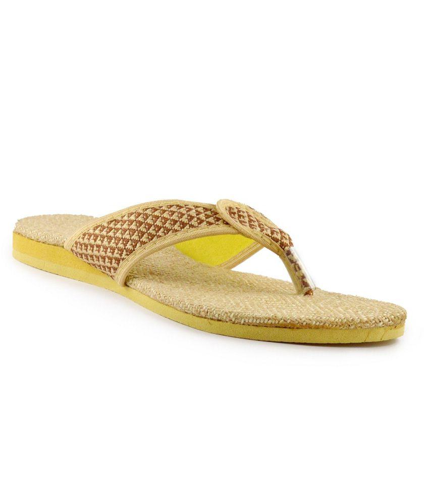Atmosphere Beige Sandals