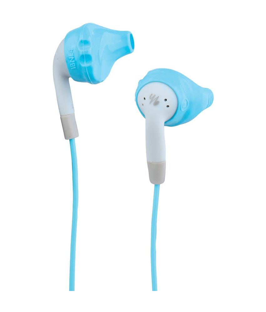 d95b8e4d080 JBL Inspire 300 In the ear Headphones - White and Blue - Buy JBL Inspire 300  In the ear Headphones - White and Blue Online at Best Prices in India on ...