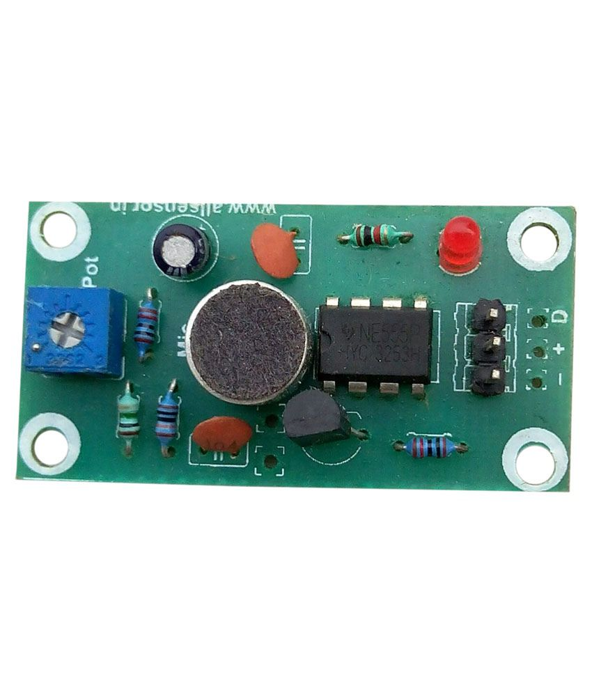 Revert Mart Sound Sensor - Buy Revert Mart Sound Sensor