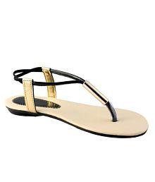 MDR Black Sandals how much online 2HwrdRJ8V6