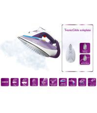 PHILIPS GC4912 Steam Iron Purple