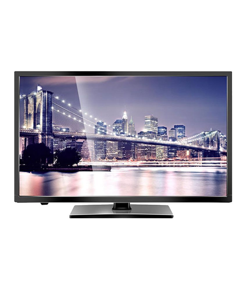 Intec IV200HD 51 cm (20) HD Plus LED Television