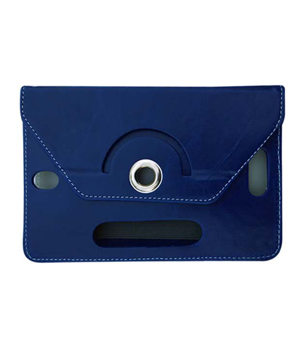 Fastway Tablet Flip Case For Huawei MediaPad 7 Youth2 -Blue