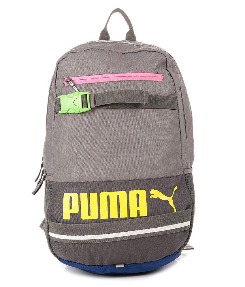 puma engineer backpack