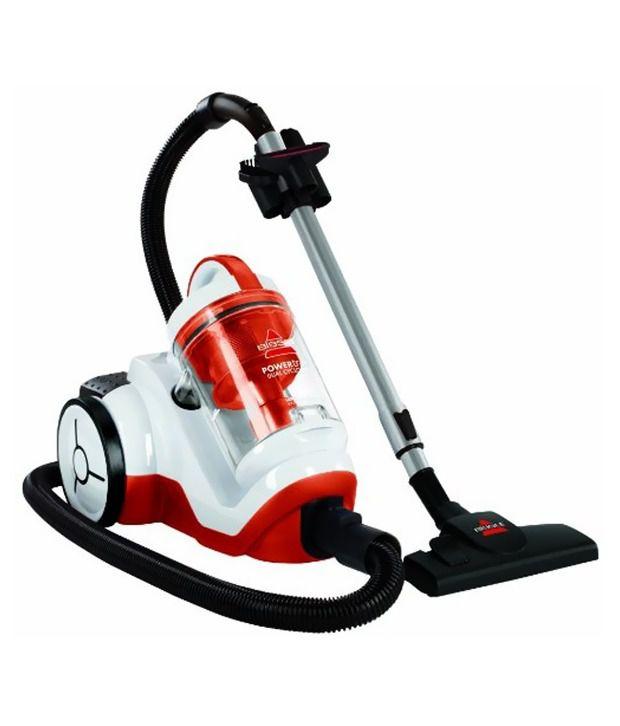 Bissell Powerforce Multicyclonic 23a7e 1800 Watt Vacuum