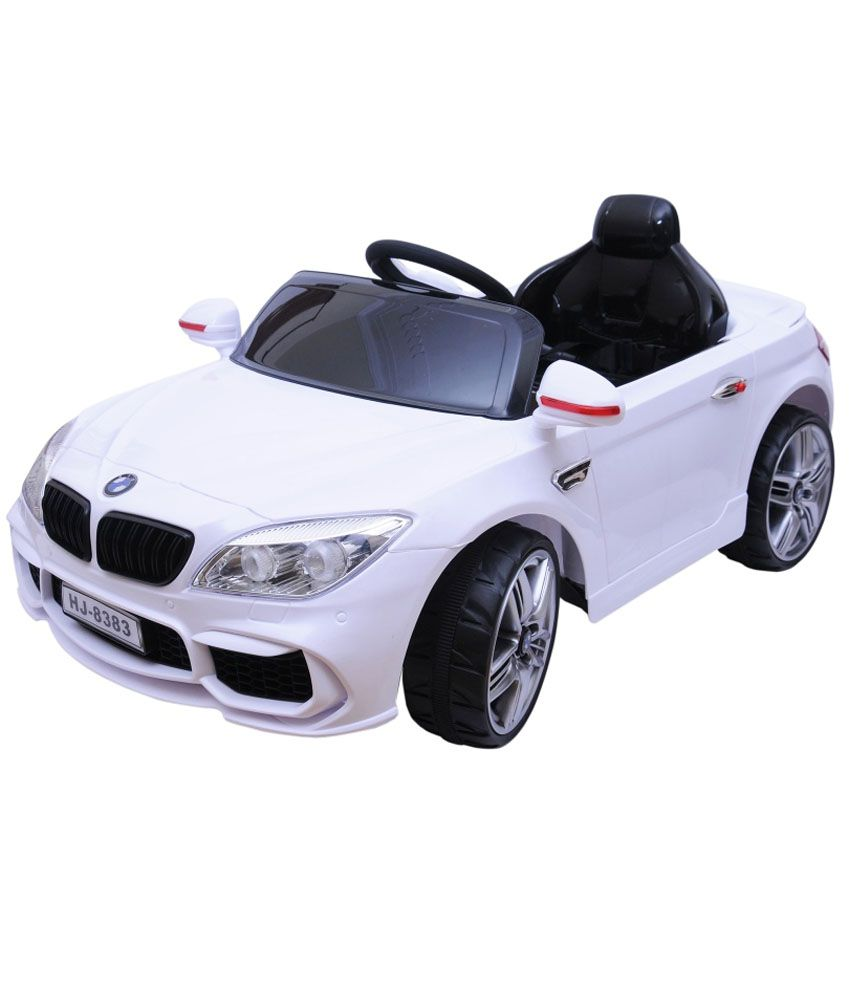 next gen kids battery operated bmw car with r c buy next gen kids battery operated bmw car. Black Bedroom Furniture Sets. Home Design Ideas