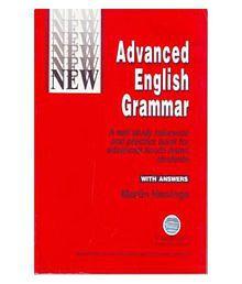 Advanced (English) Grammar Paperback (English)