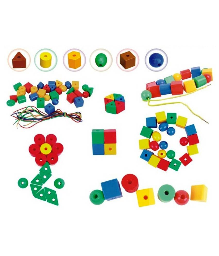 Art Educational Toys : Kinder art multicolor plastic educational toys buy