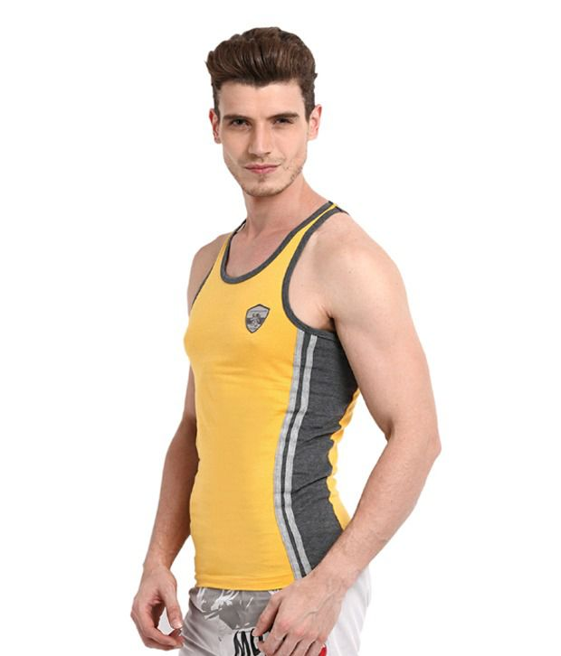 8a85382f833 Chromozome Pack of 3pc Assorted Vest - Buy Chromozome Pack of 3pc ...