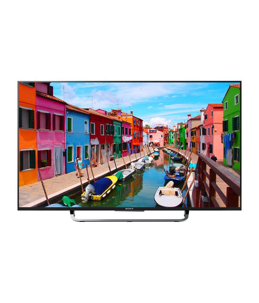 3D Ultra HD LED телевизор Sony